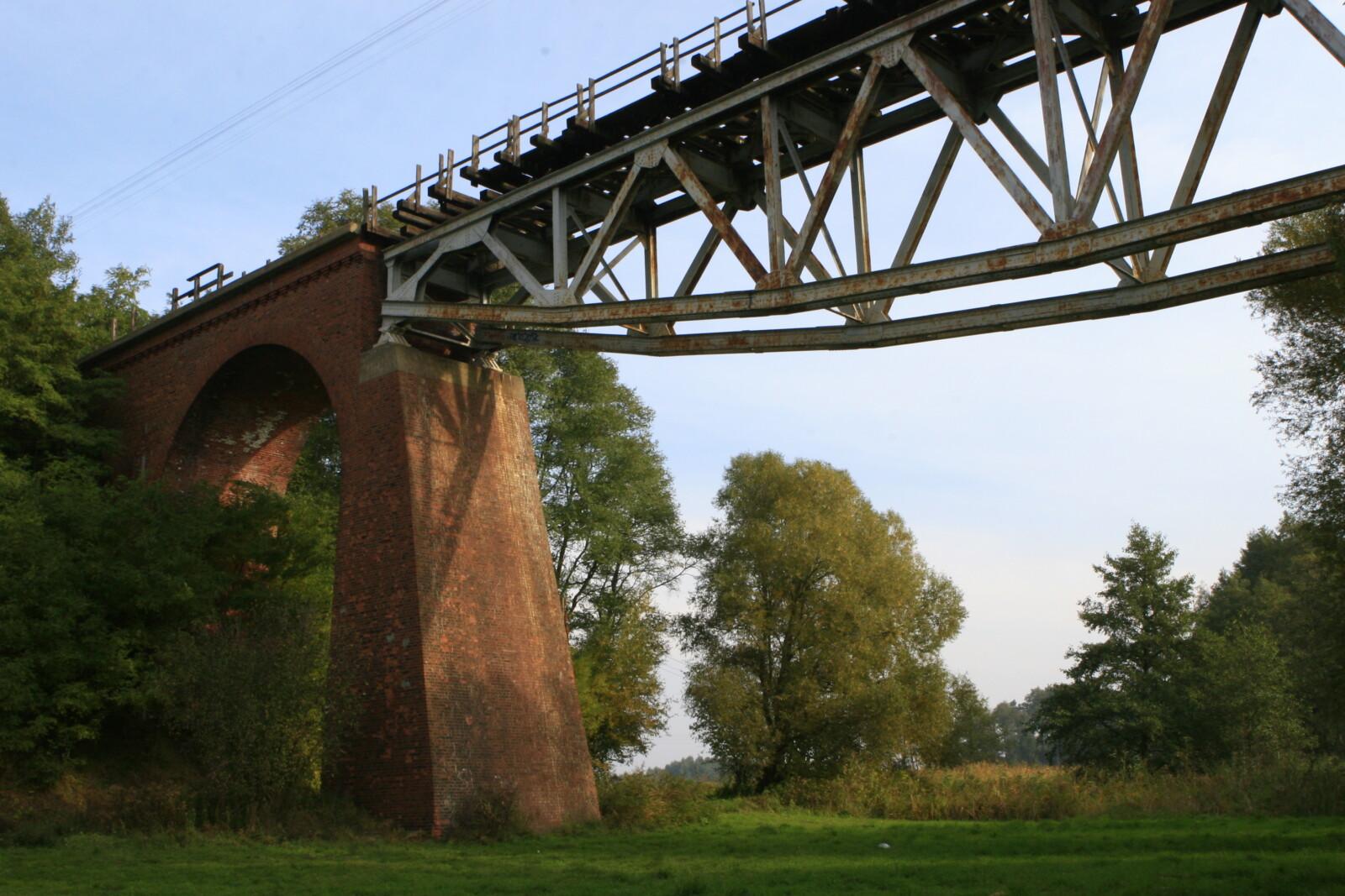 most chrzypsko