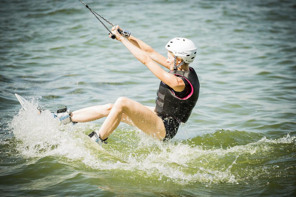 wakeboarding w wielkopolsce