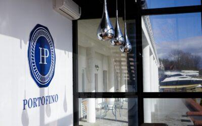 Przystań Portofino